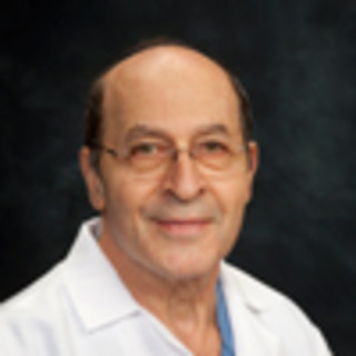 Valery Steinbok, MD
