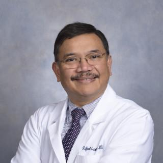Rafael Castro Jr., MD