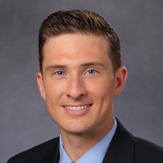 Jesse Maupin, MD