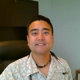 Travis Nakamura, MD