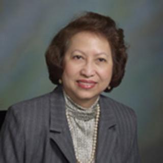 Teresita Maqueda, MD