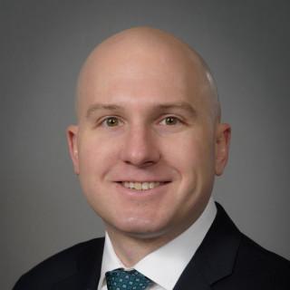 Griffin Baum, MD, MSc