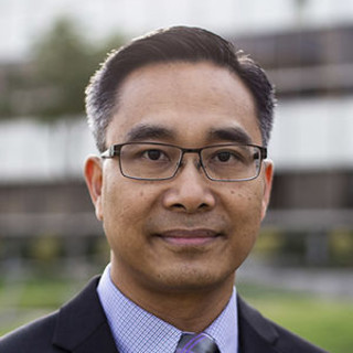 Vincent Truong, MD
