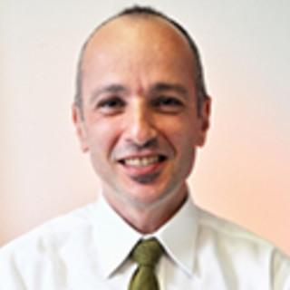 Alejandro Prigollini, MD