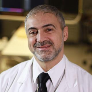 Samer Siouffi, MD