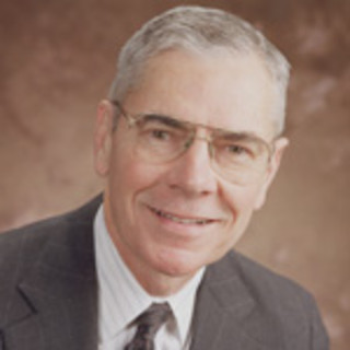 Charles Bowden, MD