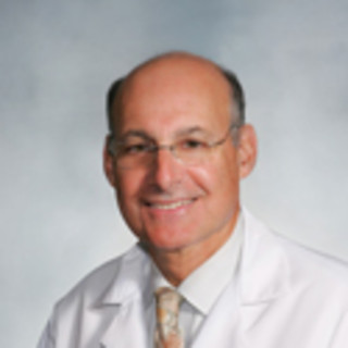 Barry Paul, MD