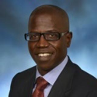 Rodney Taylor, MD