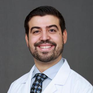 Roberto Andino, MD