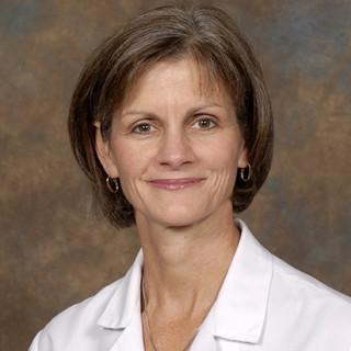 Geraldine Vehr, MD
