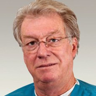 Richard Ward, MD