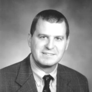 Brian Fullerton, MD