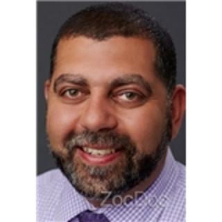 Ramez Habib, MD