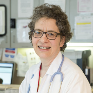 Eugenia Siegler, MD