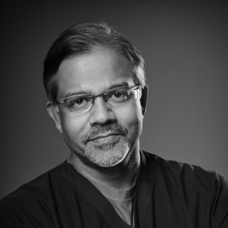 Barry Fernando, MD