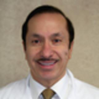 Jehan Barbat, MD