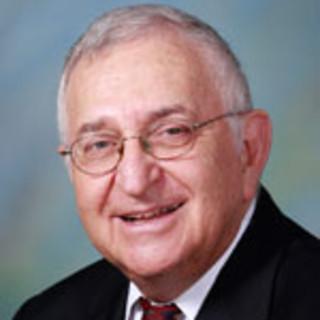 Harold Miller, MD
