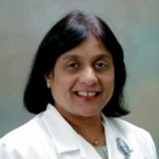 Nayana Vora, MD