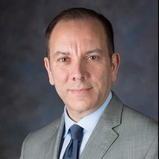 Marc Michalsky, MD
