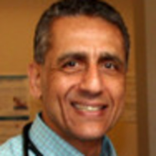 Hassan Abouleish, MD