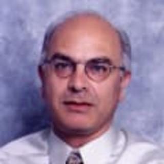 Fares Gennaoui, MD