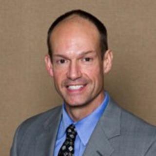 Steven Sabers, MD