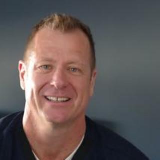 Burt McKeag, MD