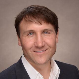 Jeffrey Cloud, MD