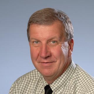 Douglas McKeag, MD