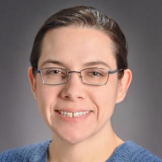 Kathleen (Cavanagh) Dominguez, MD