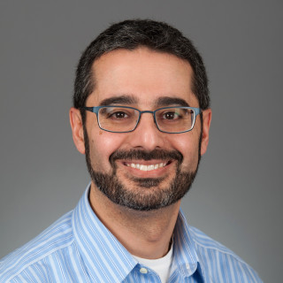 Sepehr Sekhavat, MD