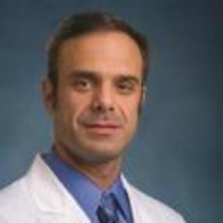 John McDonough, MD