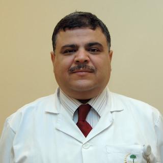Ali Garatli, MD