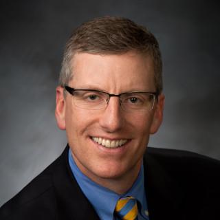 Shaun O'Leary, MD