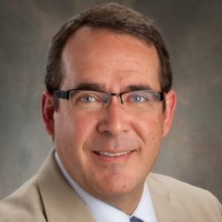 Roger Gildersleeve, MD