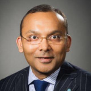 Vishal Sarwahi, MD