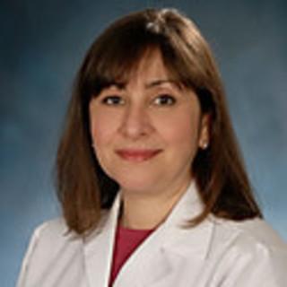 Lina Melhem, MD