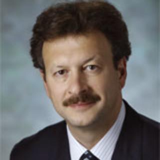 Ziya Gokaslan, MD