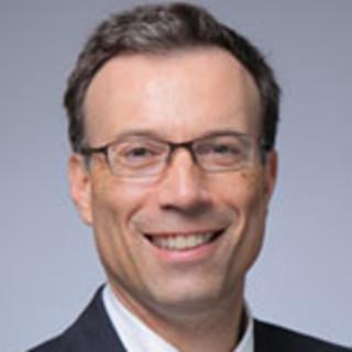 Michael Perskin, MD