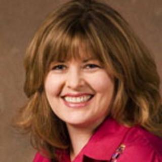 Christy (Johnson) Stine, MD