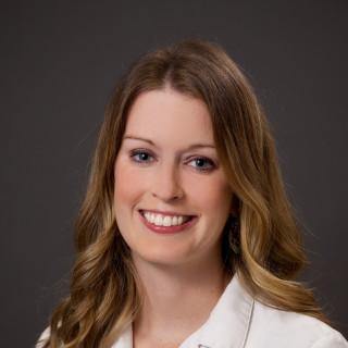 Samantha Conner, PA
