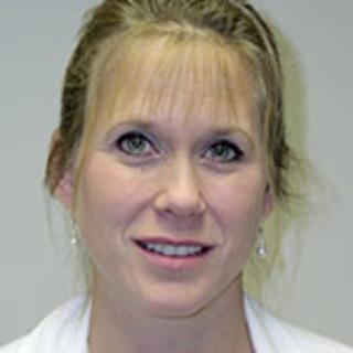 Corinna Campbell, PA