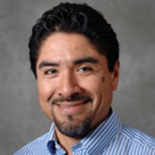 Juan Zarate, MD