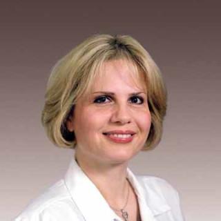Nasrin Damoui, MD