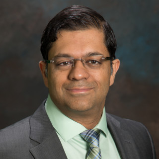 Shafeeq Ladha, MD