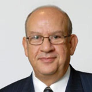 Monir Soliman, MD