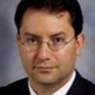 Carlos Jimenez, MD
