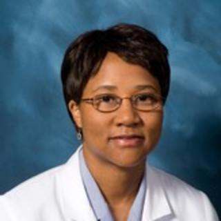 Lisa Ochola-Tinker, MD