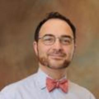 Benjamin Epstein, MD