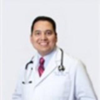 Luis Vega, MD